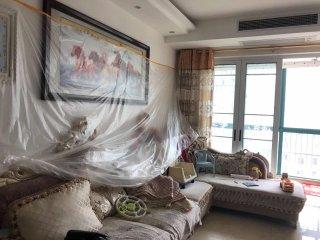 (江店新城)金竹苑2室2厅1卫1420元/月90m²出租
